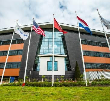 Pentair X-Flow - Enschede office