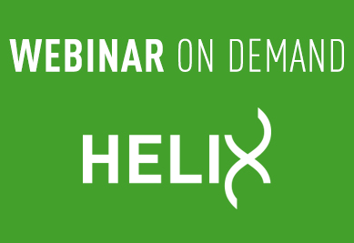 Pentair X-Flow - Webinar on demand about the Helix flux enhancement technology