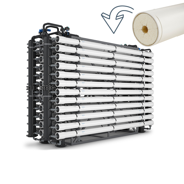 Pentair - Membranes solutions for the pharmaceutical industry | X-Flow