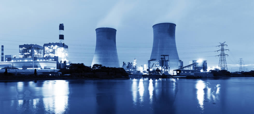 Pentair X-Flow - treatment solutions in the power industry