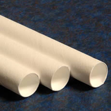 Pentair X-Flow -Tubular membranes are usually made of a supporting material with a polymeric outside layer